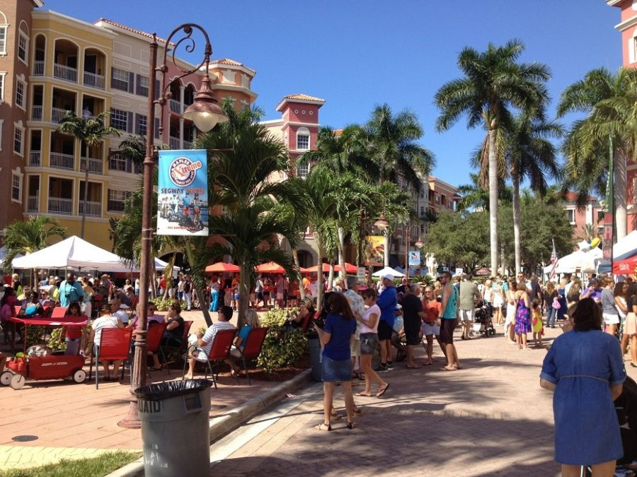 Stone Crab Festival - Bayfront Location