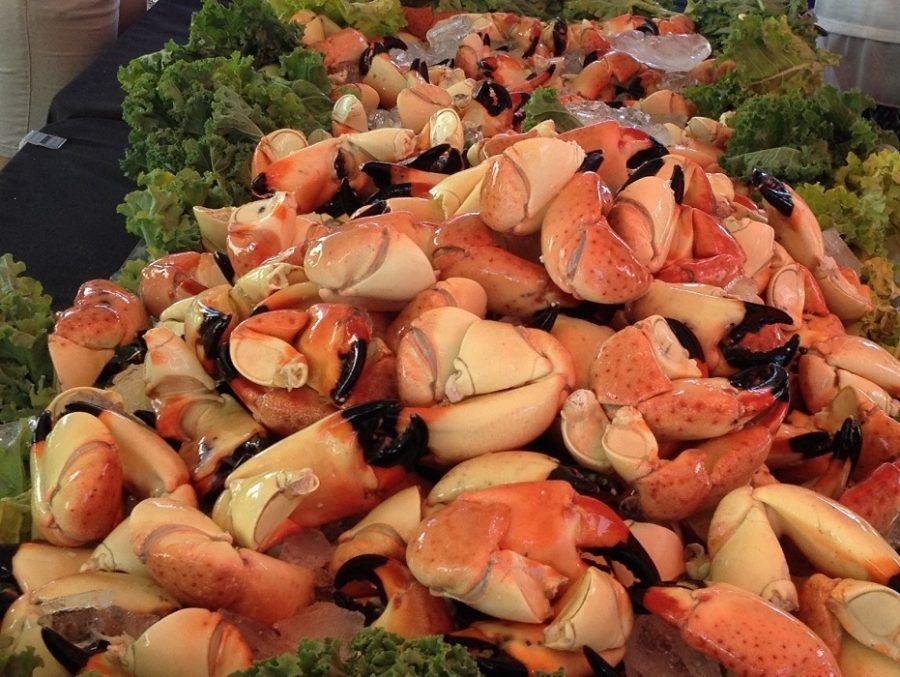 Stone Crab Fest - Claws