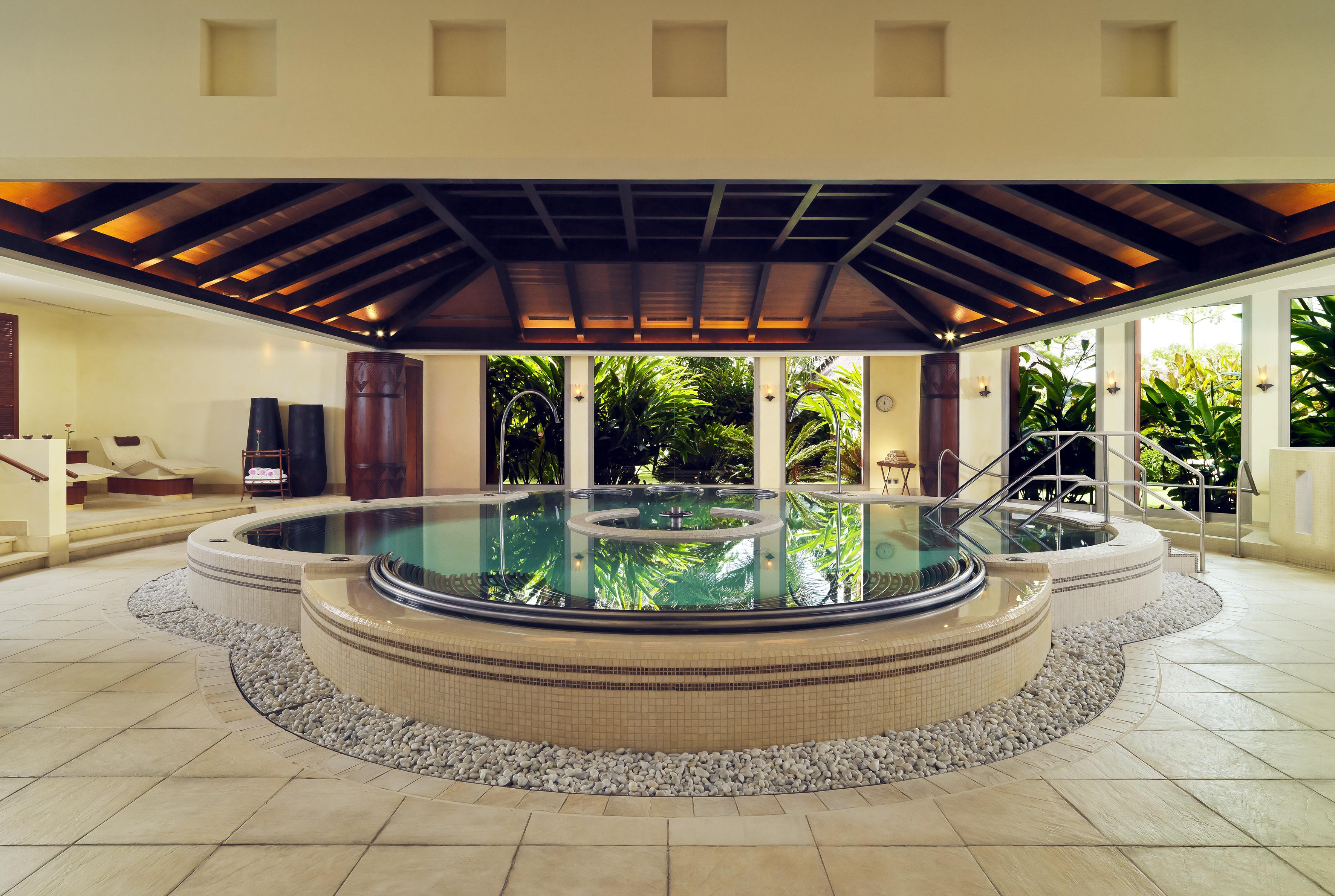 Zeit um Zeit zu haben Sieben Säulen feinster Erholung im The Ritz-Carlton, Abama