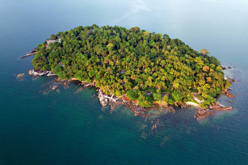 Six-Senses-Krabey-Island-aerial-view