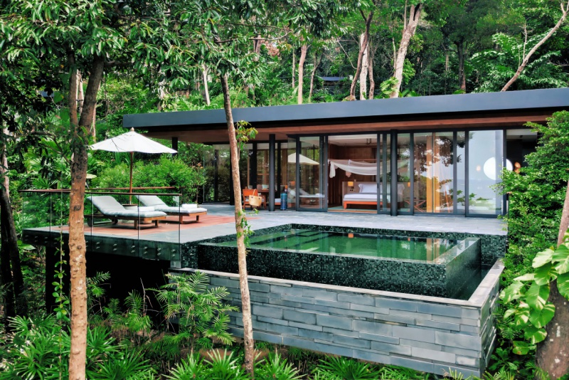 Six-Senses-Krabey-Island-ocean-pool-villa-suite