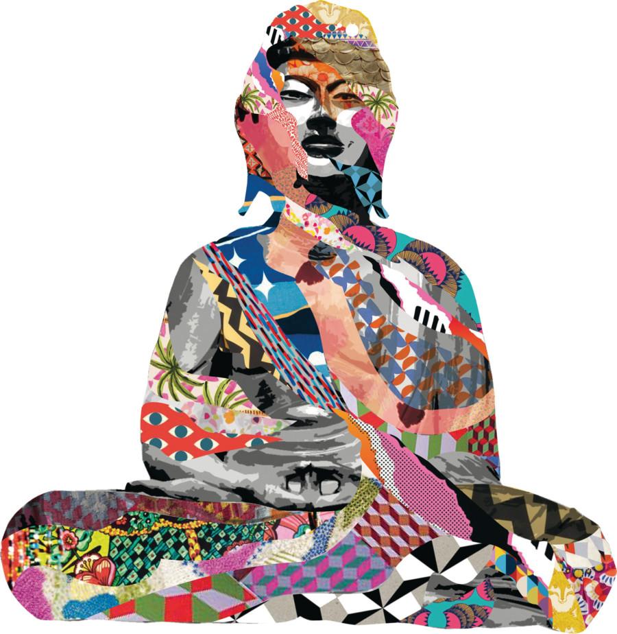 Buddhas Leichtigkeit Kreta und ihr Hideway