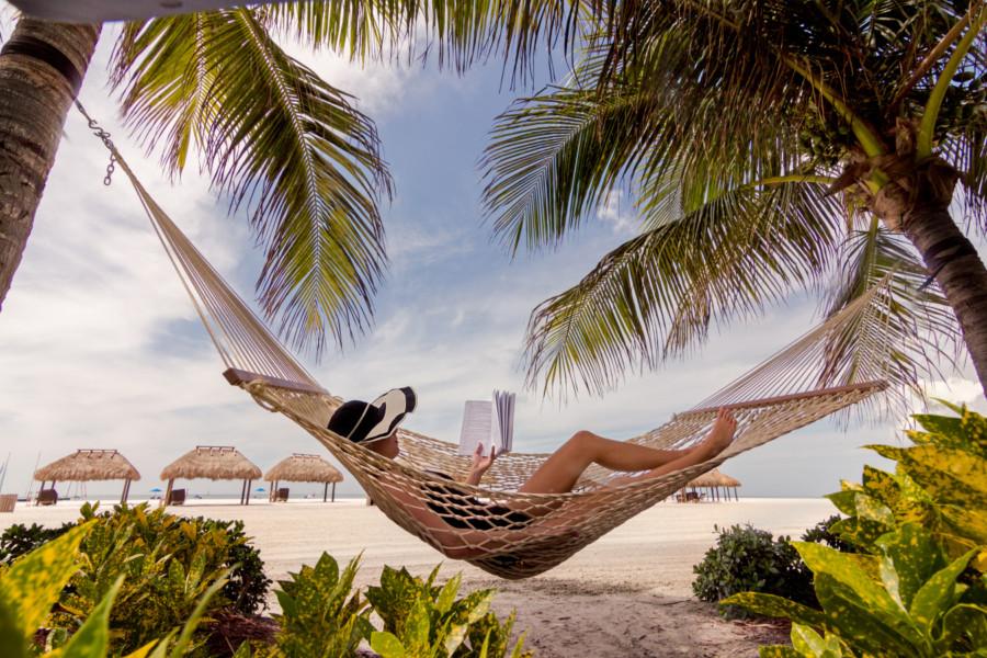 Jede Reise beginnt im Kopf- Vorfreude auf Naples, Marco Island und die Everglades