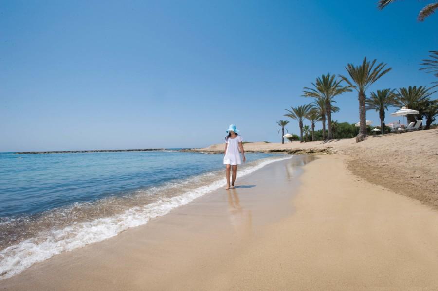 Wir wollen endlich Sommer! Zeit für Wärme auf Zypern