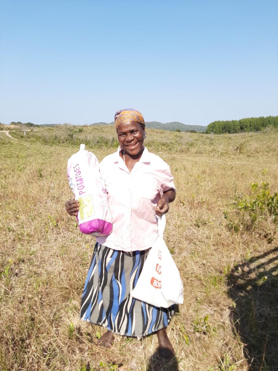 Wo Menschlichkeit zum Engagement wird Lebenswerk Isibindi Foundation